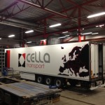 Cella Transport haagis
